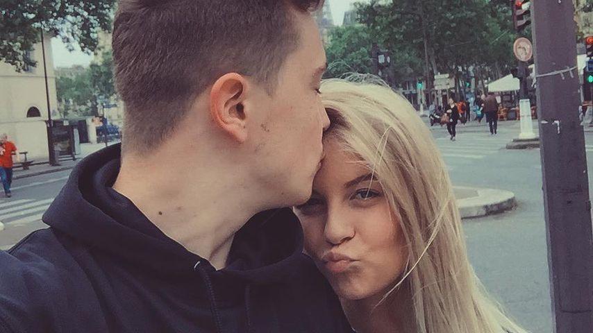Auf Ibiza gelandet: Heiraten Dagi & Eugen dieses Wochenende?