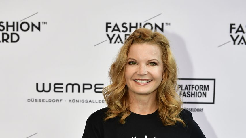 Eva Imhof, Moderatorin