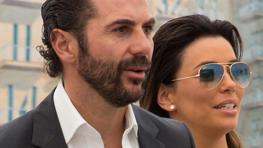 """Eva Longoria ist nun Stiefmama: """"Ich heiratete eine Familie"""""""