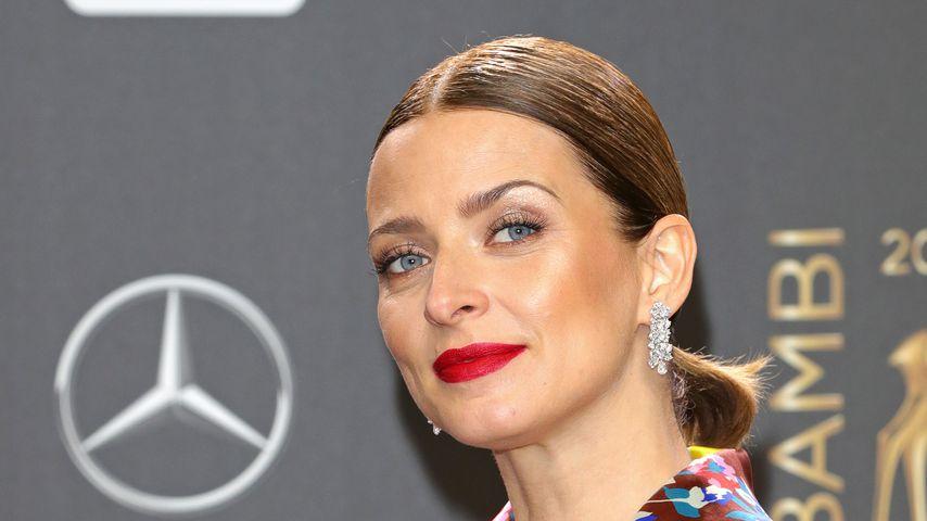 Eva Padberg bei der 70. Bambi-Verleihung 2018