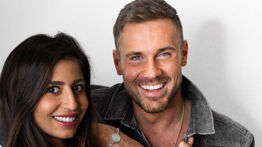 Tatsächlich: Sommerhaus-Paar Eva und Chris erwarten ein Baby