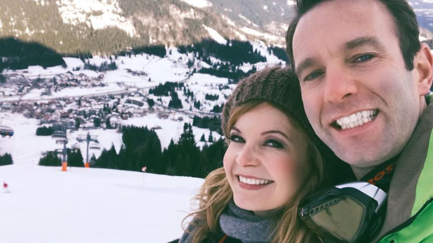 Zehn Jahre Ehe: Das ist Eva & Peter Imhofs Beziehungsrezept