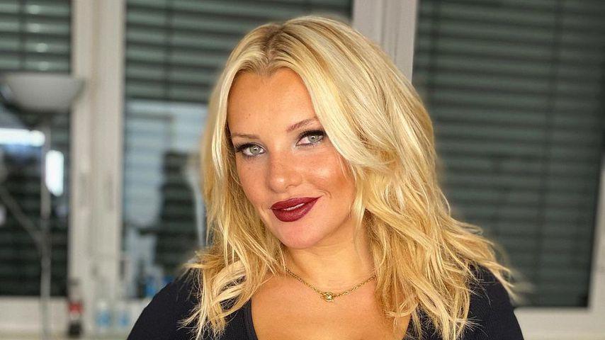 Evelyn Burdecki im November 2020