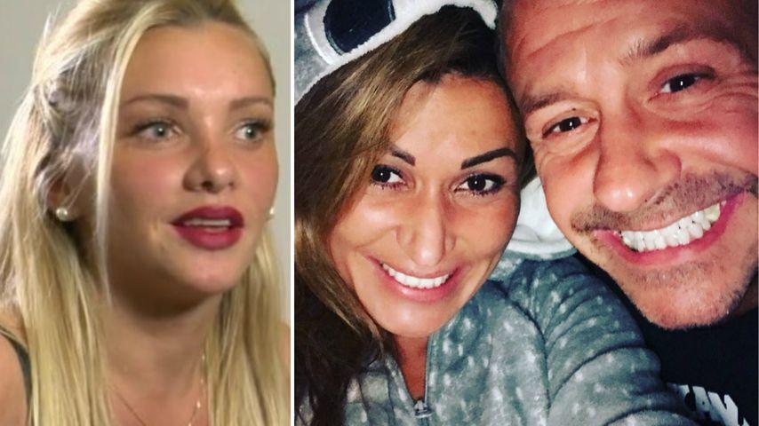 Nach PBB-Flirt: Evelyn trifft auf Willi Herrens Freundin!