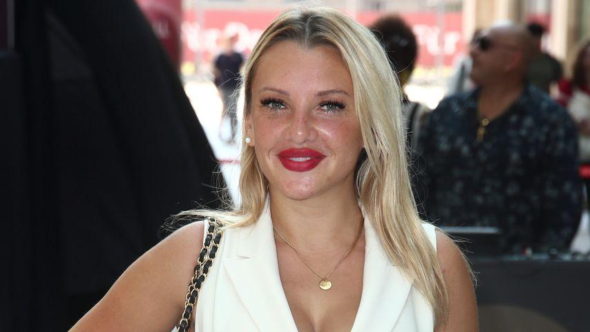 Evelyn Burdecki im August 2019