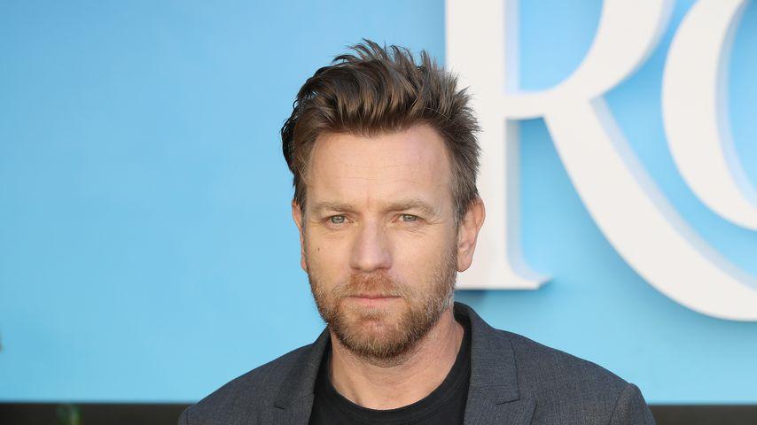 """Ewan McGregor bei der Premiere von """"Christopher Robin"""""""