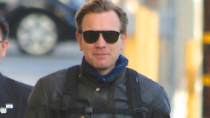 Ewan McGregor, Schauspieler