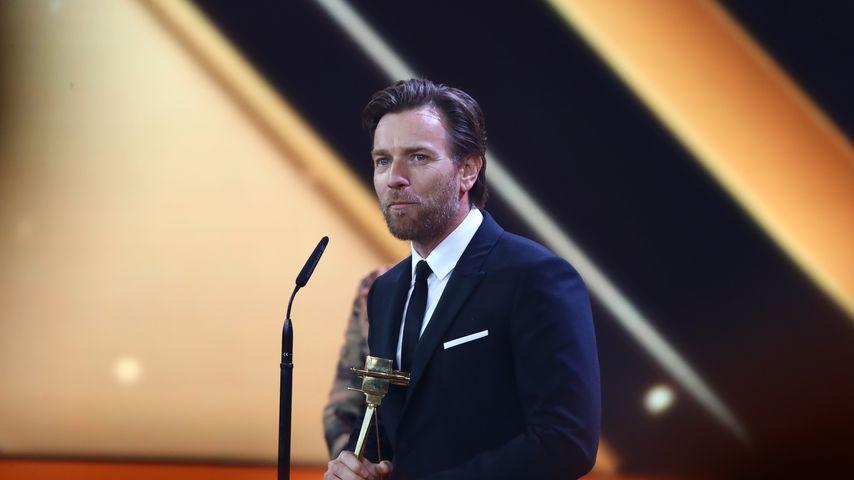 Von neuer Freundin verlassen: Ewan McGregor wieder Single?