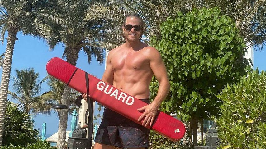 Ex-Bachelor Paul Janke