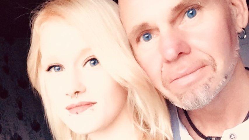 """Ex-""""Bauer sucht Frau""""-Kandidat Thomas Willms und seine Jessy im November 2020"""