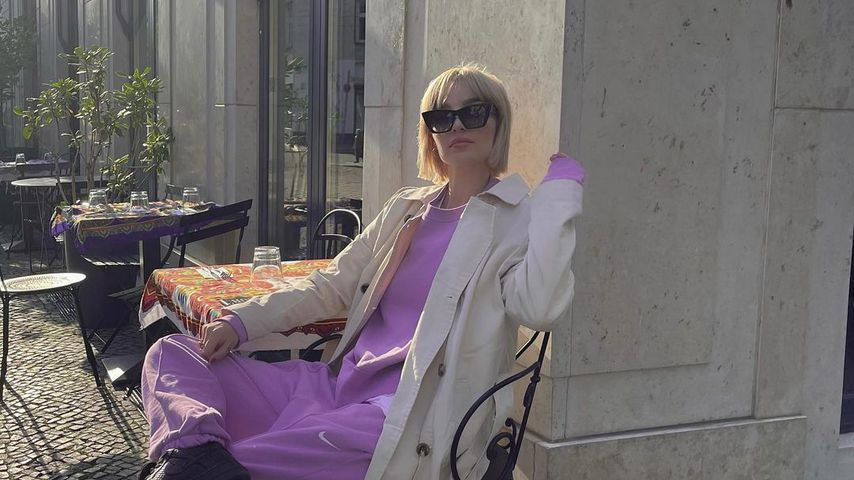 Fashion Week: GNTM-Girl Mareike hat keine Lust auf Catwalks