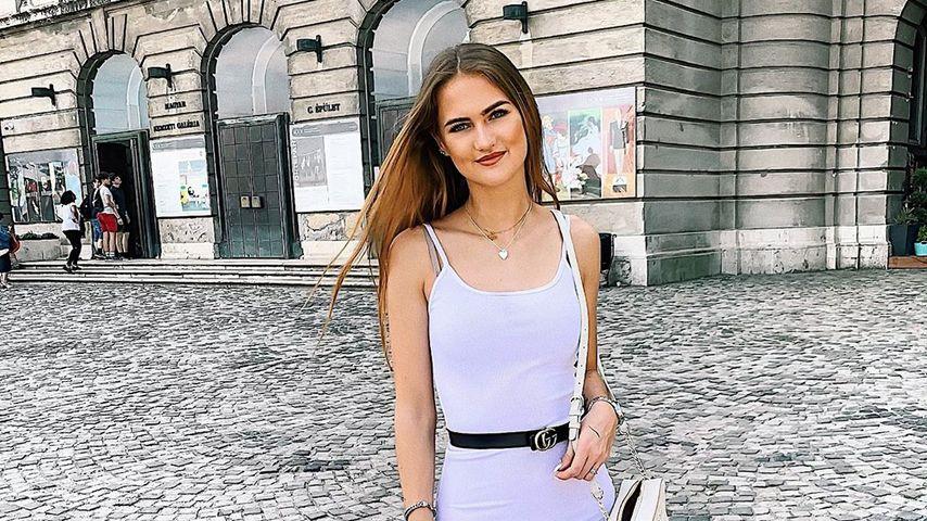 Ex-GNTM-Kandidatin Bianca