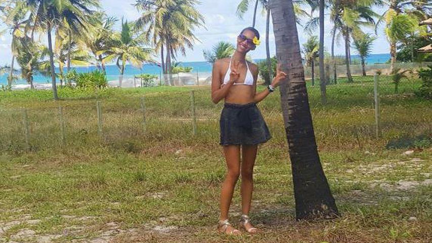 Ex-GNTM-Kandidatin Érica Marley