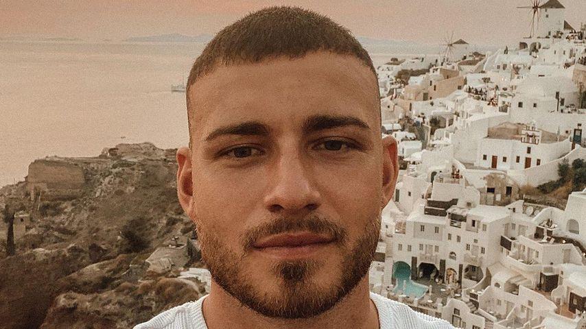 """Ex-""""Love Island""""-Kandidat Luca Wetzel"""