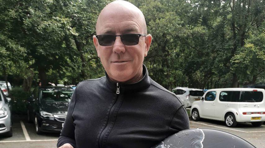 Oasis-Gründungsmitglied Tony McCarroll hatte Herzinfarkt