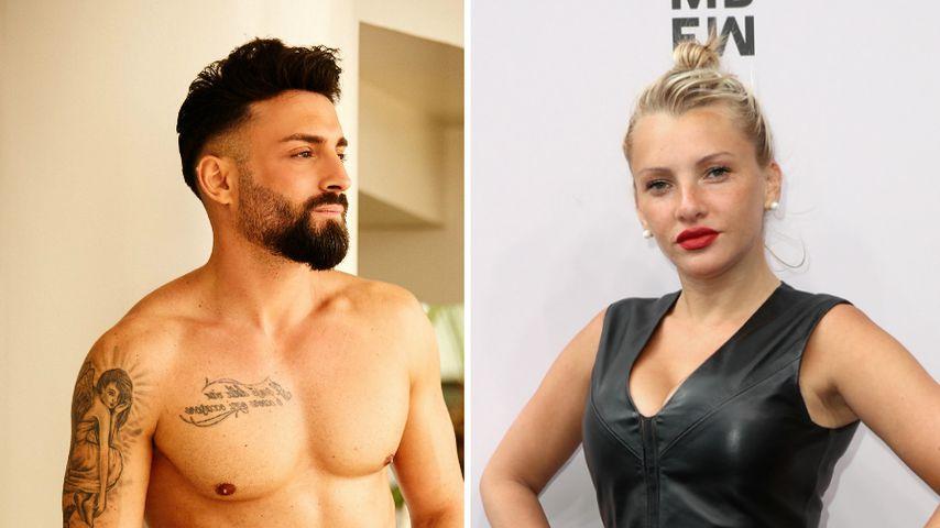 Im TV: Bachelorette-Boy Fabiano sichert sich Date mit Evelyn