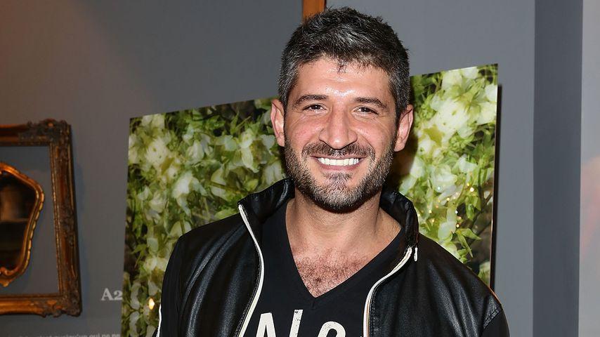 Fadi Fawaz im Jahr 2014