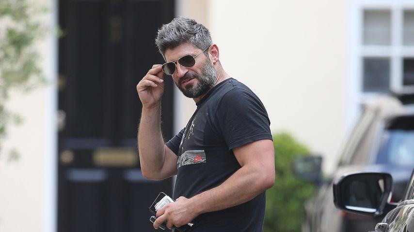 George Michaels Ex will Villa nicht räumen und randaliert
