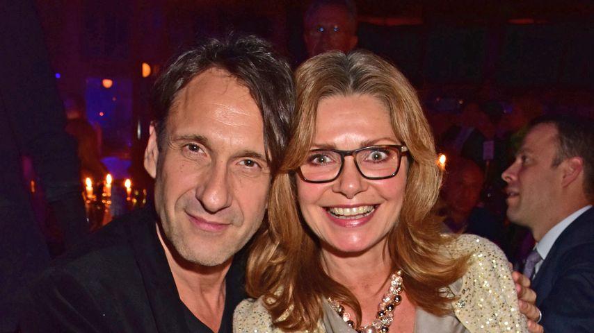 Seit April ein Paar? Maren Gilzer & Falk kannten sich schon!