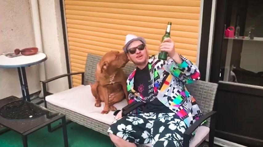 Ballermann-Hit? Ex-BTN-Ole bringt feuchtfröhlichen Song raus