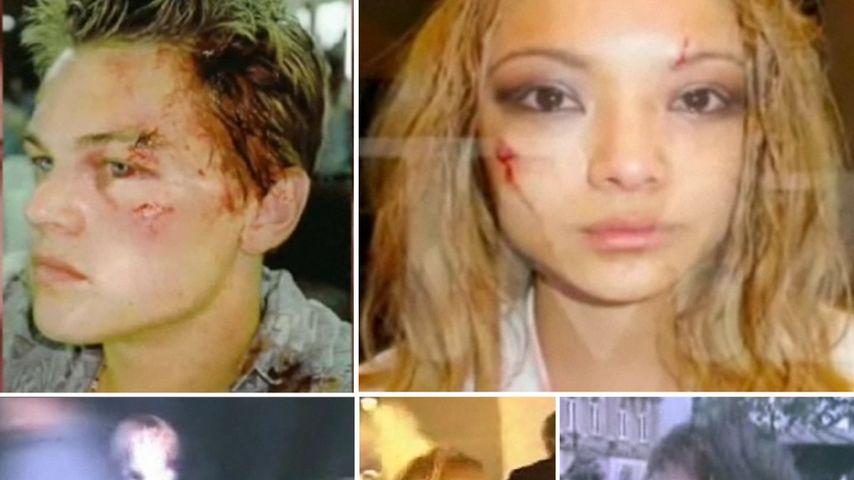 Die schlimmsten Fan-Attacken auf unsere Stars