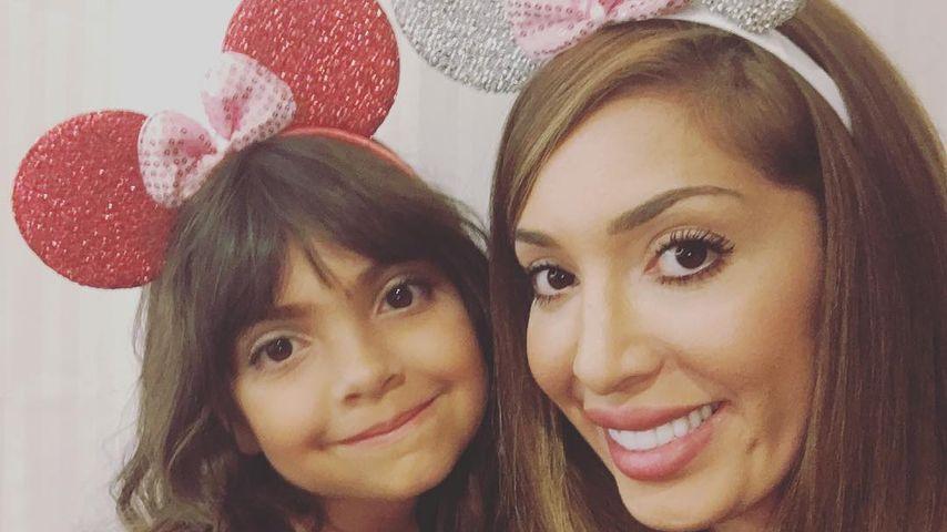 Make-up in der Schule? Teen Mom-Star kämpft für ihre Tochter