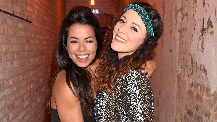 Gute Freunde: Blümchen-Comeback gab's dank Fernanda Brandao!