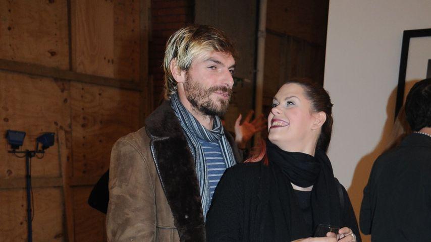 Zwei Jahre nach Peaches' Tod: Fifi Geldof hat geheiratet!