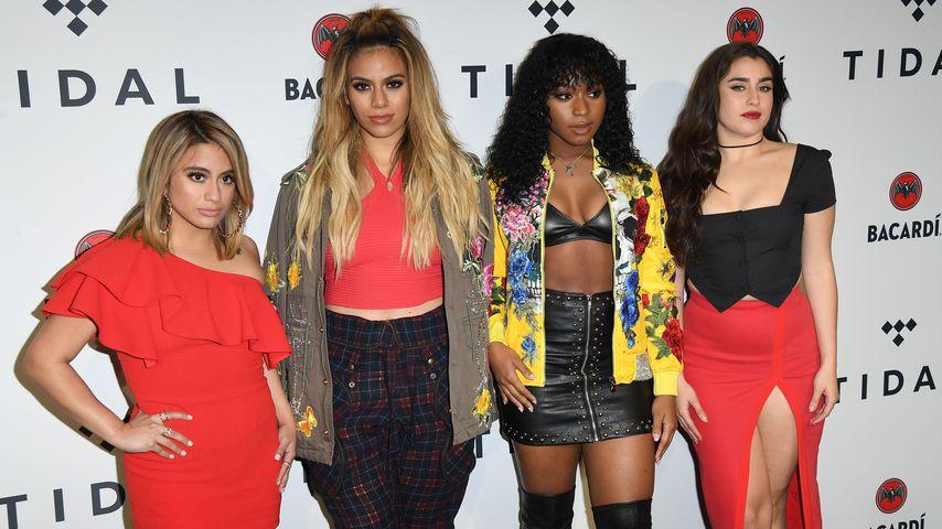 Letztes Konzert: Fifth Harmony verabschieden sich von Fans!