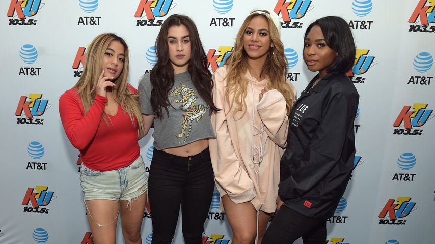 Fifth Harmony, Girlband
