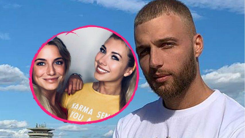 Wegen Janika-Janina-Gate: Filip flippt im Netz völlig aus!