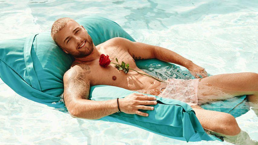 """Bachelor in Paradise""-Kandidat Filip Pavlovic"