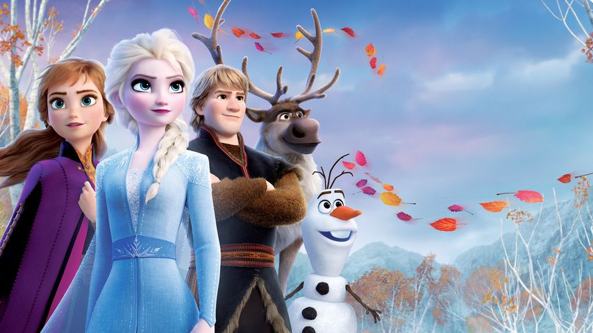 "Disney-Film ""Frozen"""