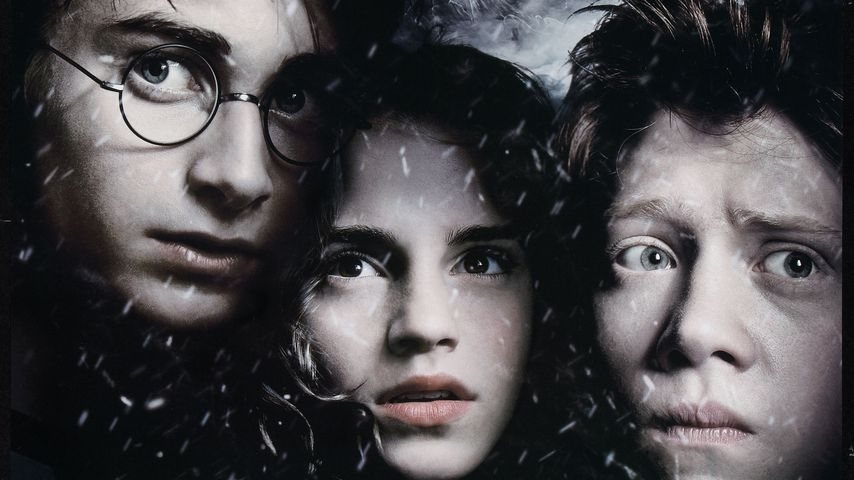 """Filmplakat """"Harry Potter und der Gefangene von Askaban"""""""