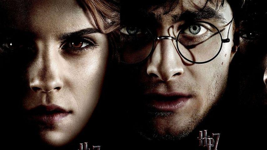 Harry Potter 7, Teil 2: Trailer schon im Januar?!