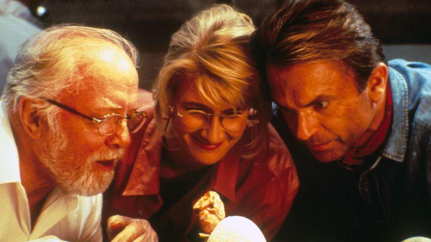 """Fun Facts: Das wusstet ihr noch nicht über """"Jurassic Park""""!"""