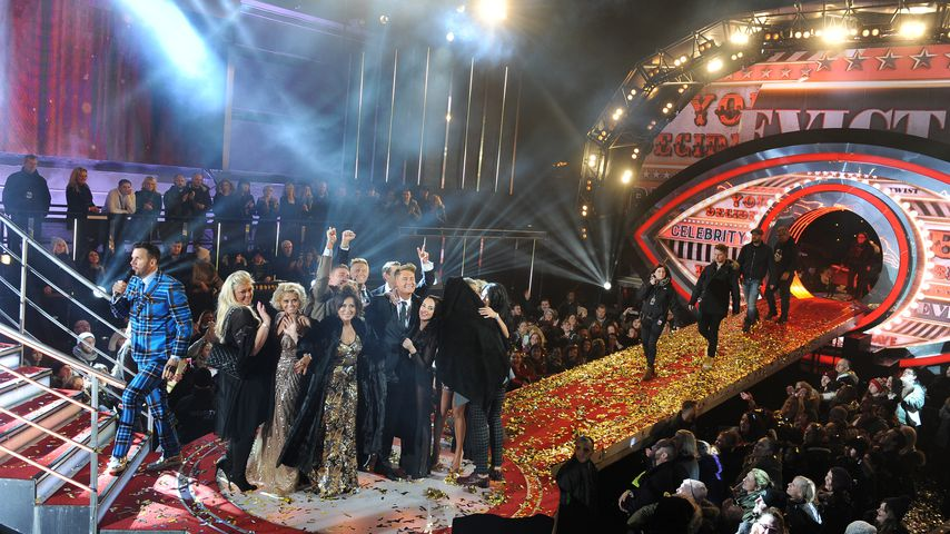 "Finalshow ""Celebrity Big Brother"", 2016"