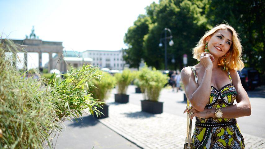 Fiona Erdmann in Berlin