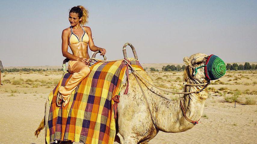 Nach Schicksalsschlägen: So geht es Fiona Erdmann in Dubai!
