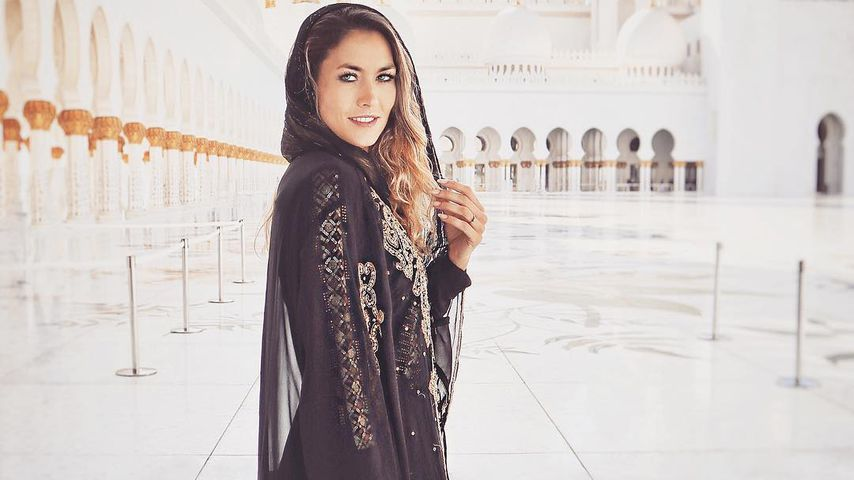 Neustart: Darum liebt Fiona Erdmann ihre Wahl-Heimat Dubai!