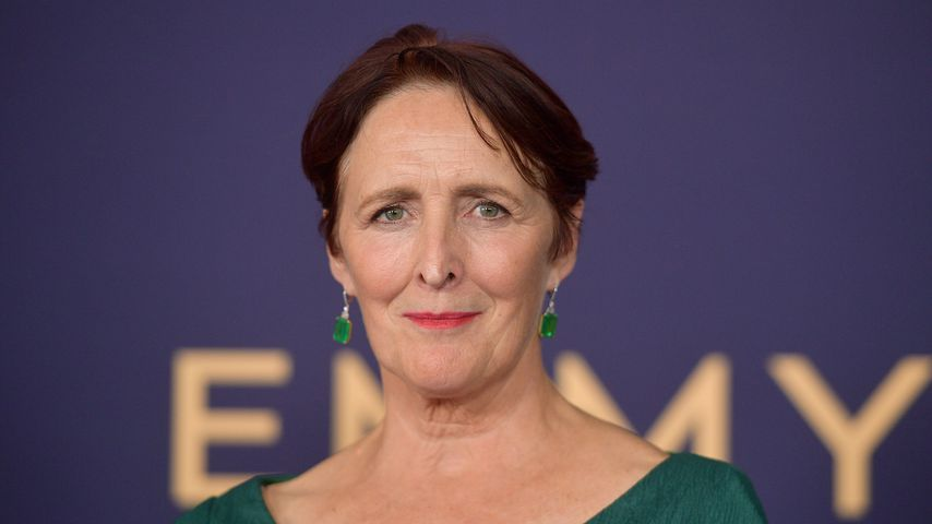 Fiona Shaw im September 2019 in Los Angeles