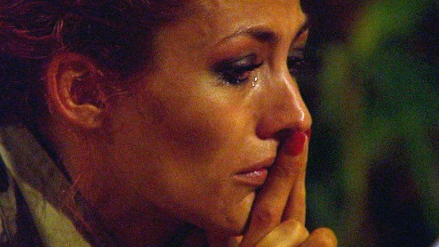 Drama-Queen: Wie echt ist Fiona im Dschungelcamp?