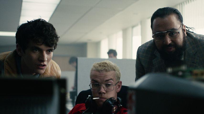 "Interaktiver Netflix-Film ""Bandersnatch"": Top oder Flop?"