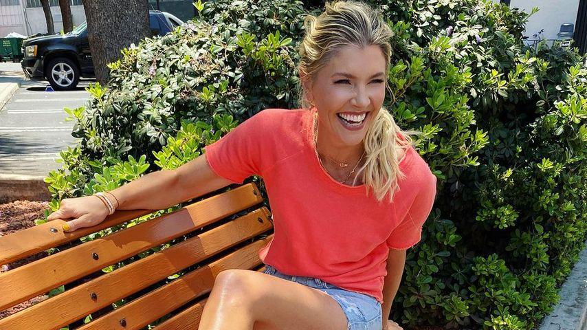 Fitness-Influencerin Amanda Kloots