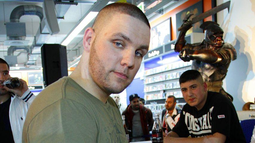 Unfassbar: Rapper Fler postet schlimme Worte zu Paris-Drama