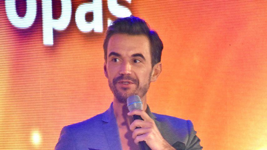 Florian Silbereisen beim Smago Award 2019