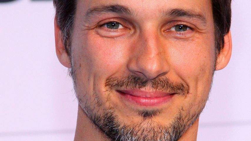Florian David Fitz verletzt Kollegin beim Film-Sex