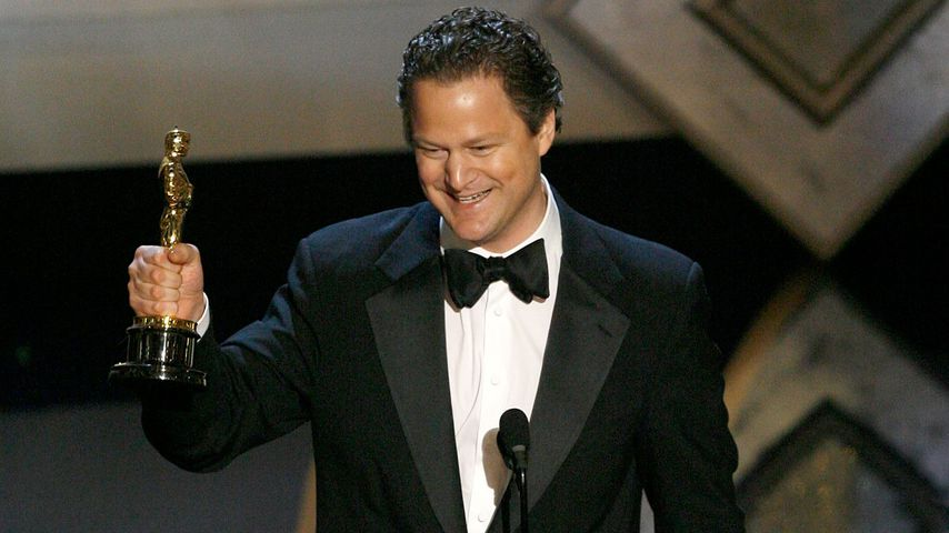 Florian Henckel von Donnersmarck bei der Oscar-Verleihung 2007