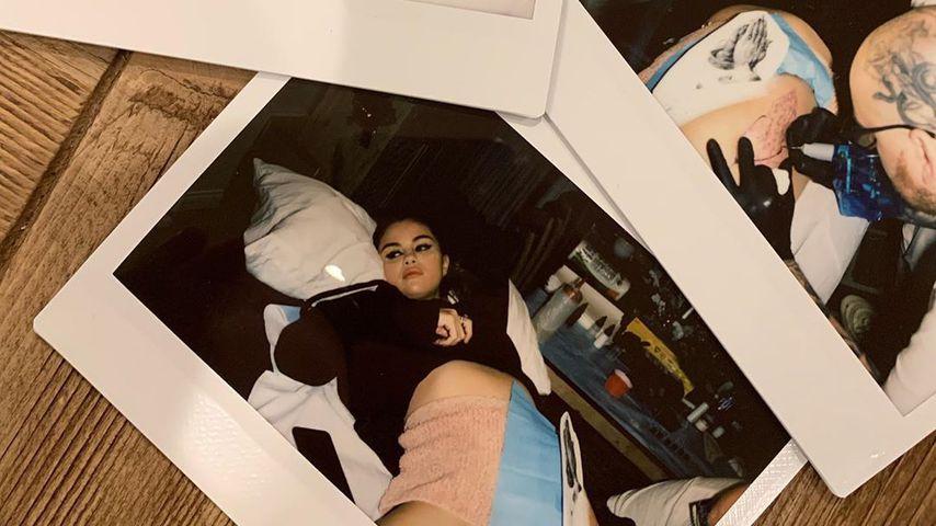 Selena Gomez, November 2019