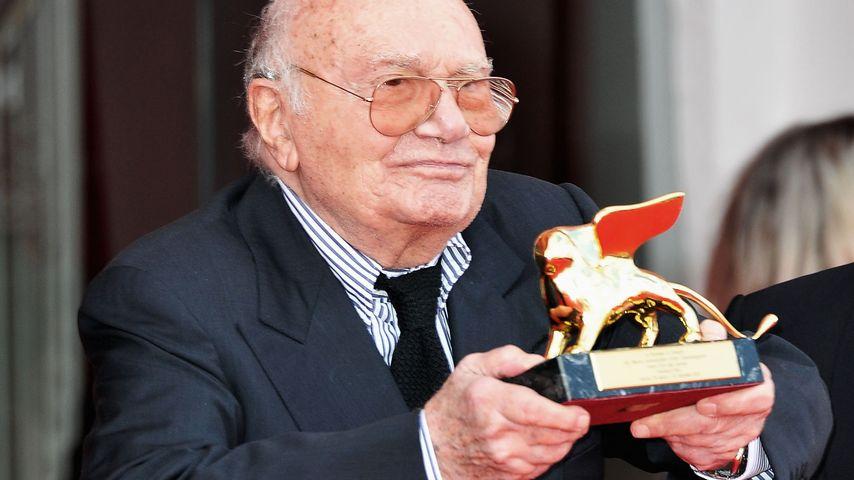 Große Trauer: Italienischer Star-Regisseur ist tot